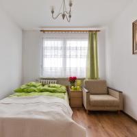 Zdjęcia hotelu: Mieszkanie Słoneczne, Gdańsk