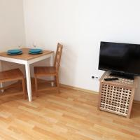 Studio with Terrace (2 Adults)
