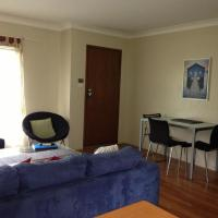 Executive Two-Bedroom Apartment - 4