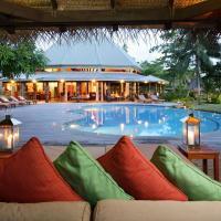 Hotel Pictures: Matangi Private Island Resort, Matangi Island