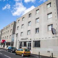 Hotel Pictures: Milton Hotel, Neuilly-Plaisance