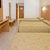 Triple Room with Balcony (2 Adults + 1 Child)