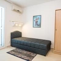 Two-Bedroom Apartment with Garden View (5 Adults)