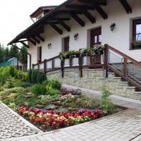 Hotel Pictures: Hotel Na Dolině, Frenštát pod Radhoštěm