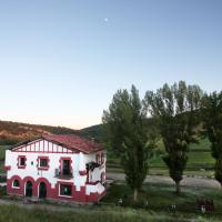 Hotel Pictures: Albergue de La Estación del Río Lobos, Hontoria del Pinar