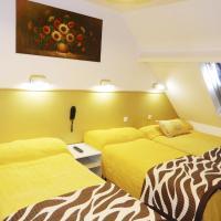 Hotel Pictures: Hotel Paris Star, Villejuif