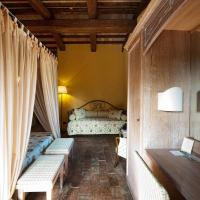 Junior Suite with Spa Access