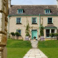 Hotel Pictures: Kilthorpe Grange Guest House, Stamford