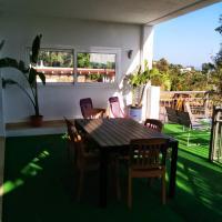 Hotel Pictures: Casa Valdevaqueros II, Tarifa