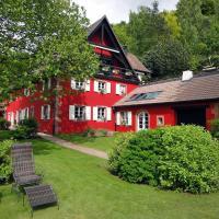 Hotel Pictures: La Haute Grange, Fréland