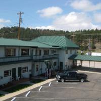 Dakota Cowboy Inn