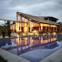 Hotel Pictures: Reserva da Coruja, Santo Inácio