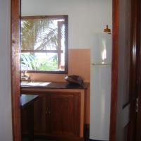 One-Bedroom Chalet 1