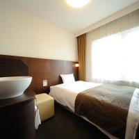 Economy Double Room with Small Double Bed - Non-Smoking