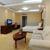 Mainland Chinese Citizens - Executive Queen or Twin Room