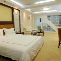 Mainland Chinese Citizens - Standard Queen or Twin Room