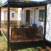 Two-Bedroom Mobile Home