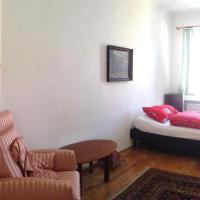 Triple Room with Shared Bathroom - Women Only