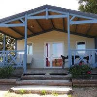 Deluxe Bungalow with Sea View - 6 persons