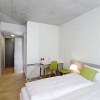 Hotel Pictures: Gästehaus Hunziker, Zürich