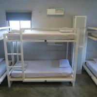 Bed in 6-Bed Mixed Dormitory Room (Private Bathroom)