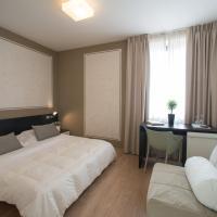 Hotelfoto's: Berghotel, Bergamo