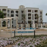 Hotel Pictures: One-Bedroom Apartment at Marassi North Coast, Sīdī 'Abd ar Raḩmān