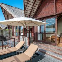 Junior Chalet with Sea View