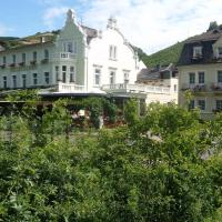 Hotel Pictures: Hotel Schön, Aßmannshausen
