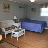 Sandcastle Inn & Motel