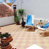 Typical Algarve House