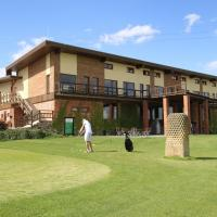 Hotel Pictures: Areal Botanika, Unhošť