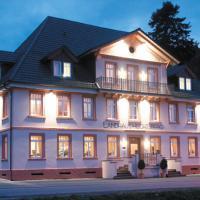 Landhaus Hechtsberg
