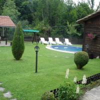 Hotel Pictures: Holiday House Kostovi, Miykovtsi