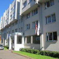 Good Stay Jūrnieks Hotel