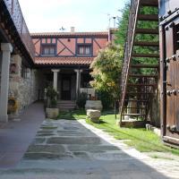Hotel Pictures: Rural Montesa, San Pelayo de Guareña