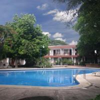 Hotel Pictures: Hotel Boyeros, Liberia
