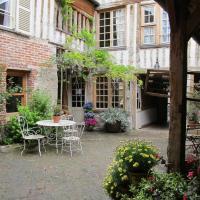Chambres d'Hôtes A L'ecole Buissonniere