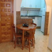 Studio Apartment (2 Adults) (5522) - Elvira 55 - 2B