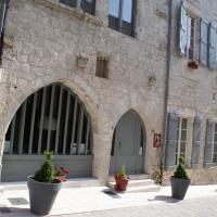 Hotel Pictures: Villa Lucerna, Lauzerte