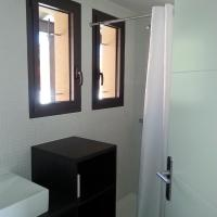 One-Bedroom Apartment(2-4 personnes)