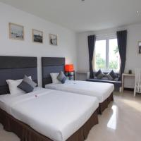 Superior Double Room/Twin Room with Garden View (Elegant Room)