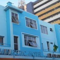 Hotel Pictures: Majestic Hotel, Campina Grande