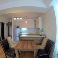 Luxury One-Bedroom Apartment - Kosturski Heroi Str