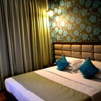 Premium Double Room - One way Airport Transfer