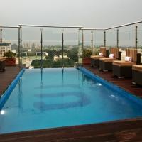 Fotos do Hotel: Svenska Design Hotel, Electronic City, Bangalore, Bangalore