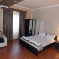 Family Double Room