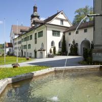Hotel Pictures: Seminarhotel Kloster Fischingen, Fischingen