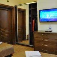 Economy Triple Room without Window