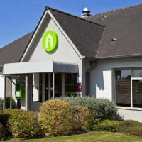 Hotel Pictures: Campanile Saint-Brieuc Langueux, Langueux